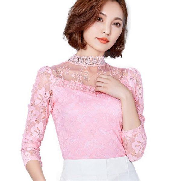 Sexy Slim Shirt Tops