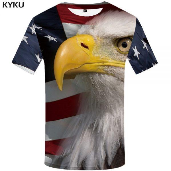 Money Tshirts Gothic 3d T-shirt