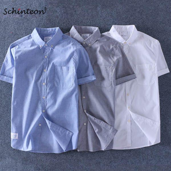 Short Sleeves Shirt Casual Shirts