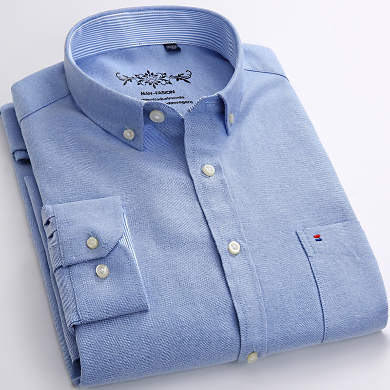 How to Choose Cotton Shirt