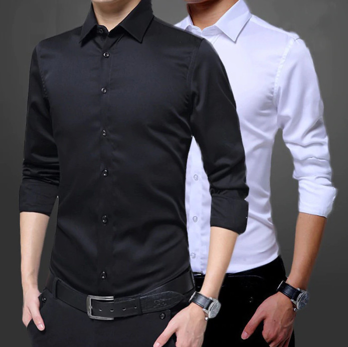 Introducing Mens Long Sleeve Shirt