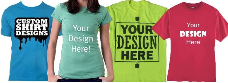 Want to Know More About Custom T Shirts?
