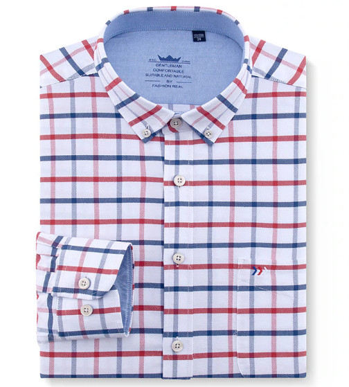What to Expect From Plaid Shirt
