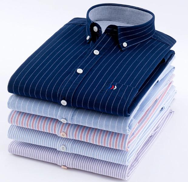 Fashion Stripe Shirt Reviews & Guide