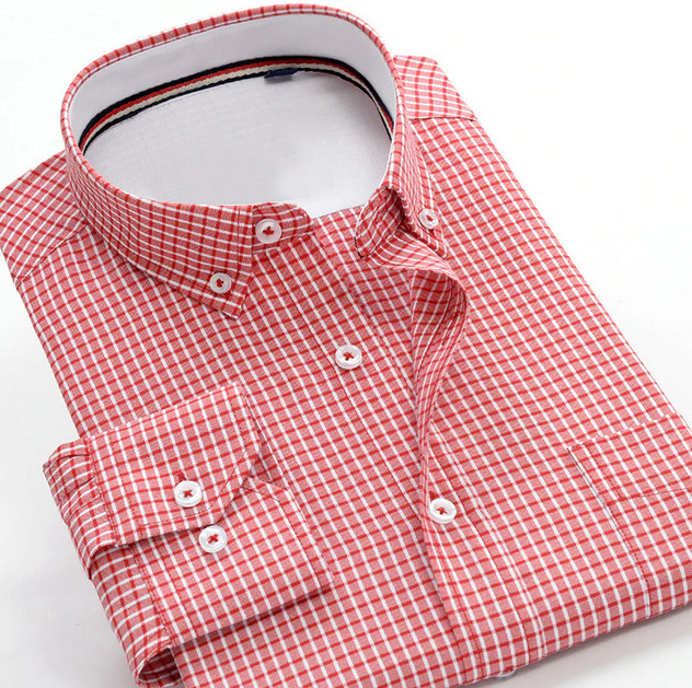 The Importance of a Vintage Plaid Shirt