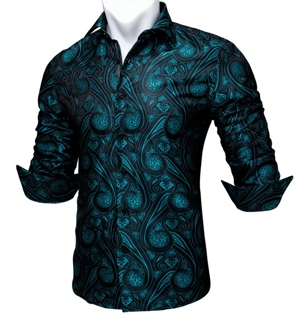 Men Shirt - A Great Gift For Your Lover