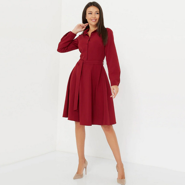 Tips on Finding the Perfect Shirt Dress
