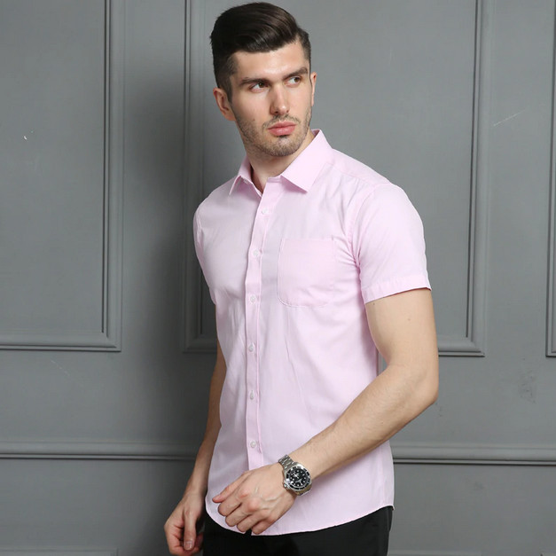 Finding the Right Short Sleeve Dress Shirts