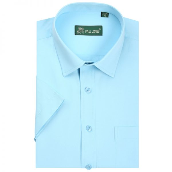 Men's Shirts Casual Business Formal Shirts2