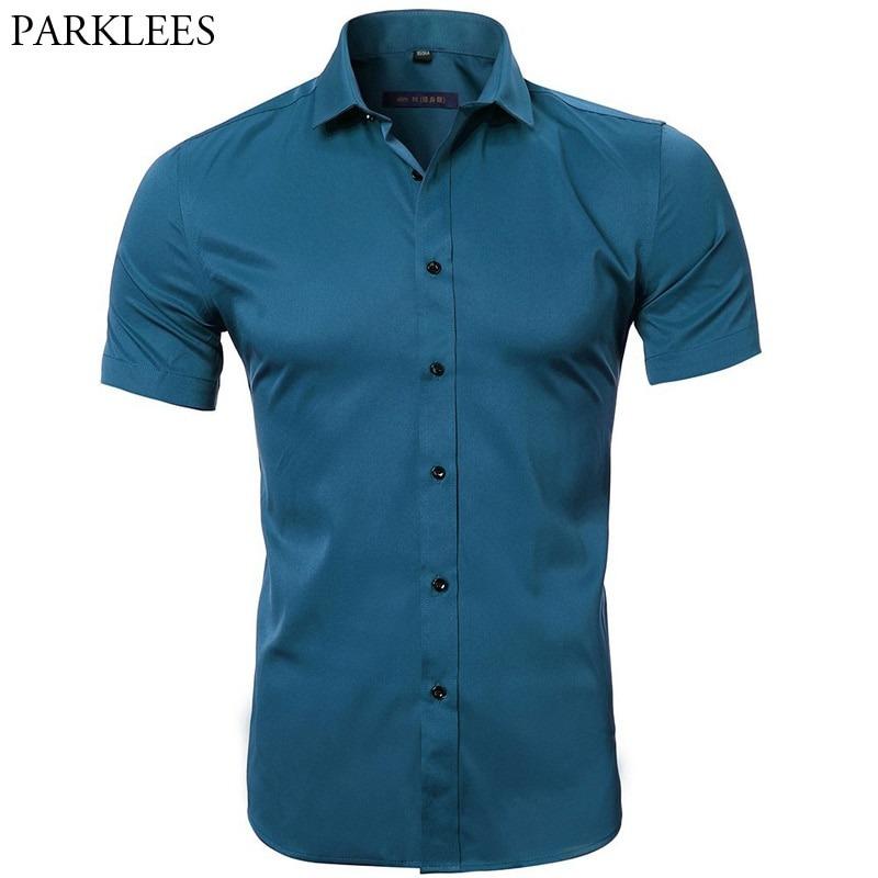 How to Choose Fashionable Fiber Dress Shirts