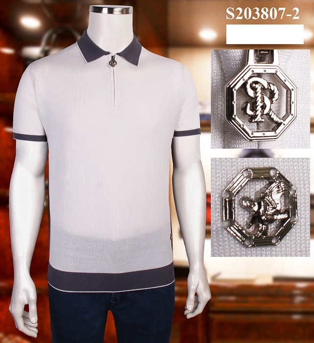 Men T shirt Summer Fashion T-Shirt