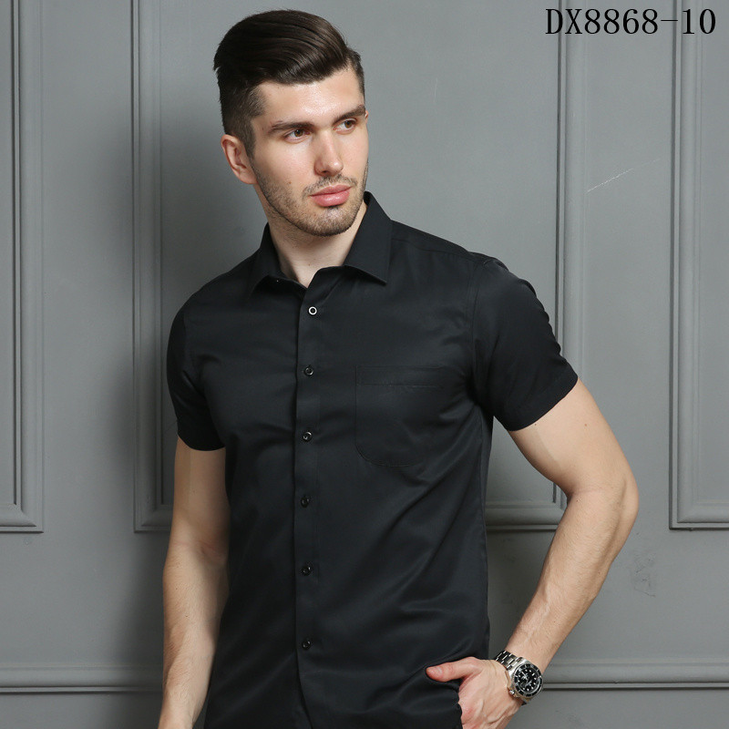 The Black Casual Shirt Is More Than Just A Shirt