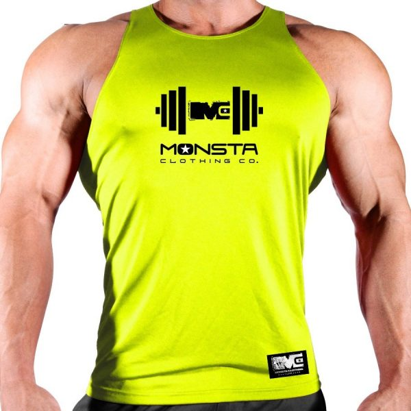 Bodybuilding Tank Tops Sleeveless Tops