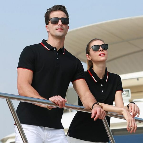 Men's and Women's Polo Shirts