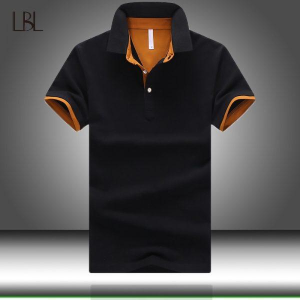 Polo Shirts Short Sleeve Shirt