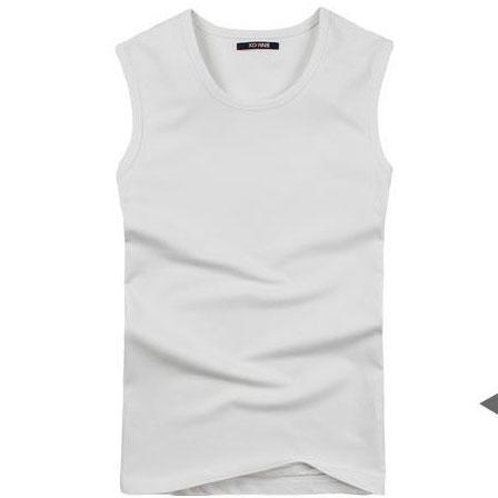 Summer Vest Thermal Under Top Tees