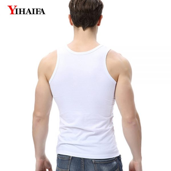 Tank Tops Workout Gym Vest