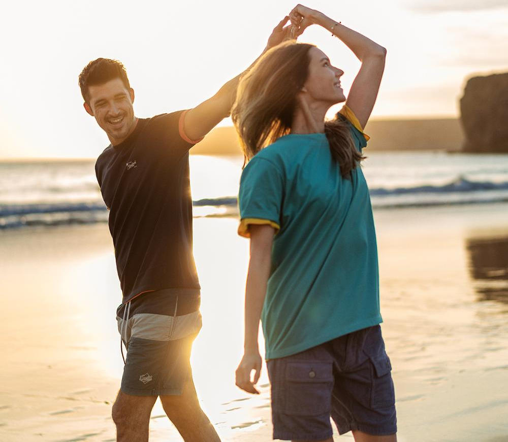 What Are the Advantages of Cotton T-Shirts?