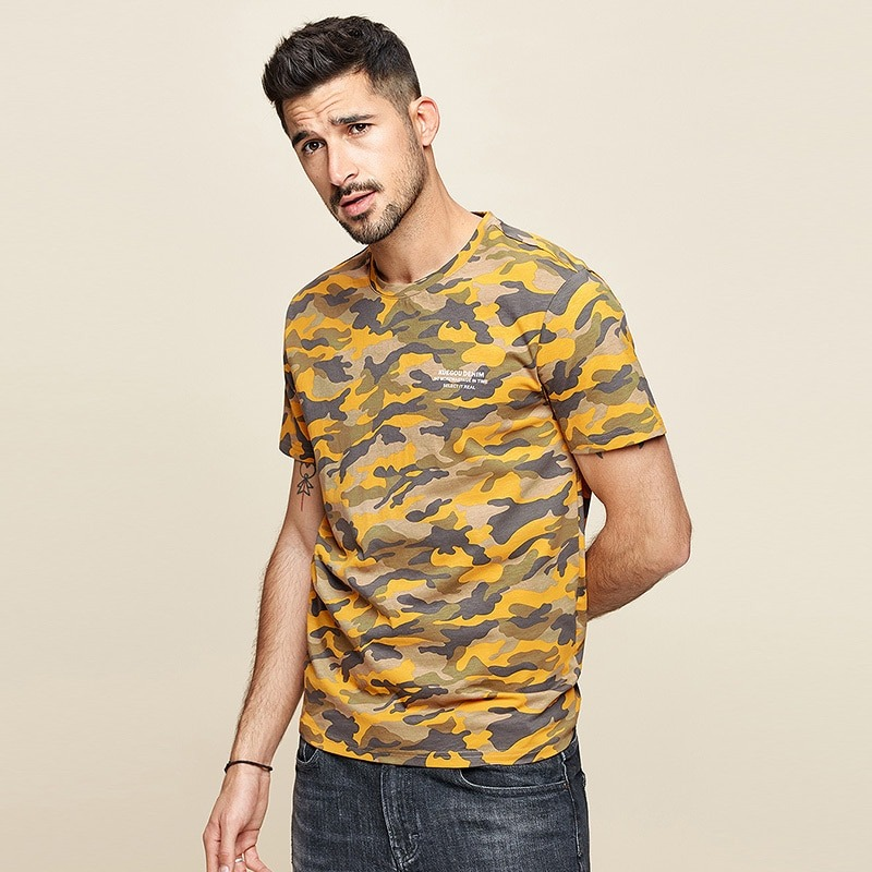 How to Get a Great Deal on Camouflage T Shirts