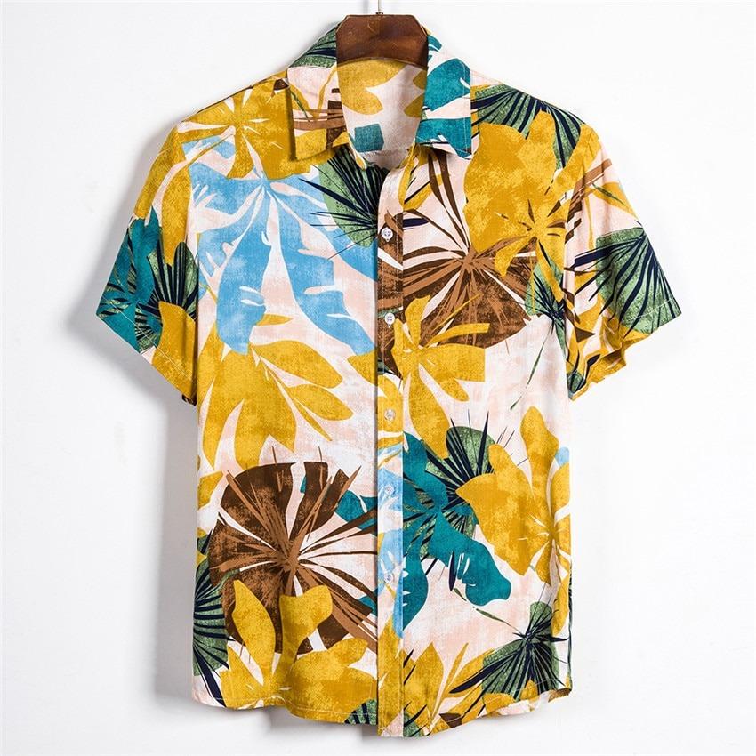 Hawaiian Shirts - What Kind of Hawaiian Shirt Should You Wear?
