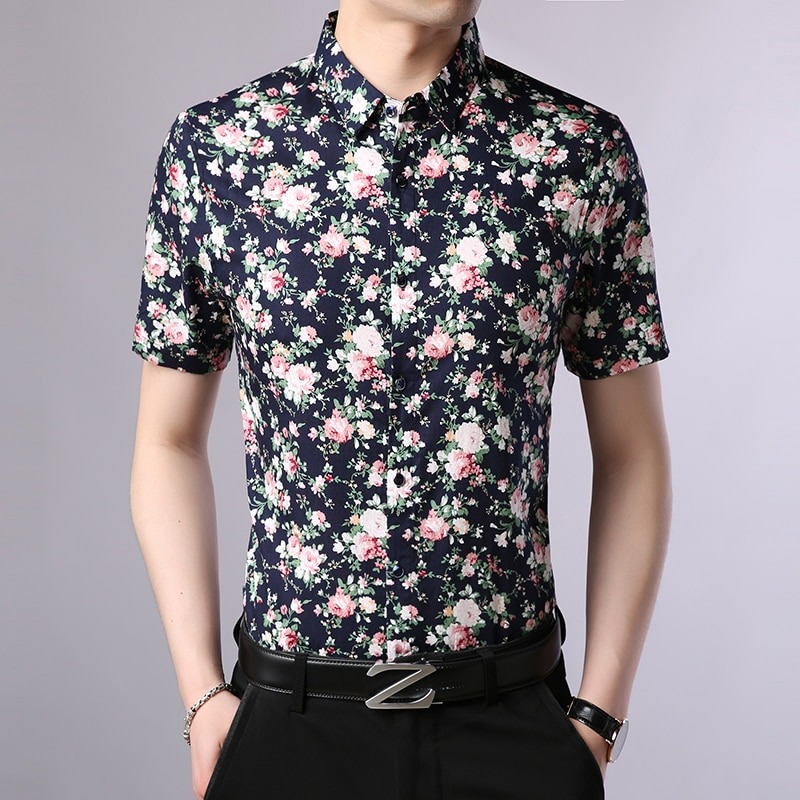 Styles and Designs to Choose From When Shopping For Short Sleeve Shirts