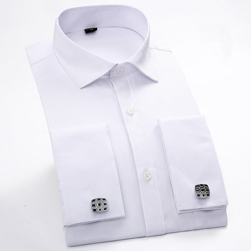 What Shirts Need Cufflinks?