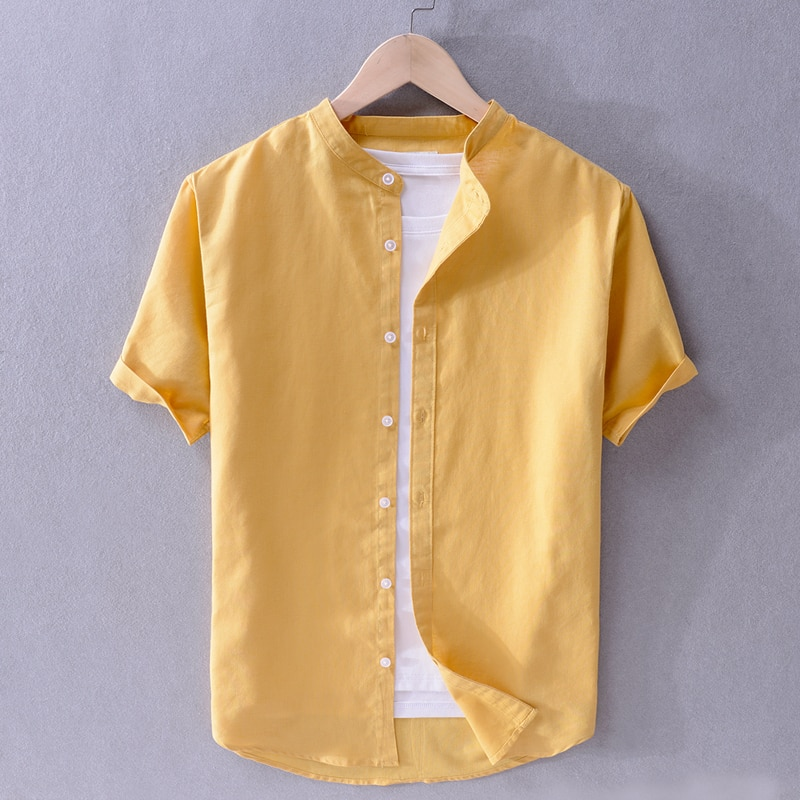 What Causes Why Shirts Turn Yellow