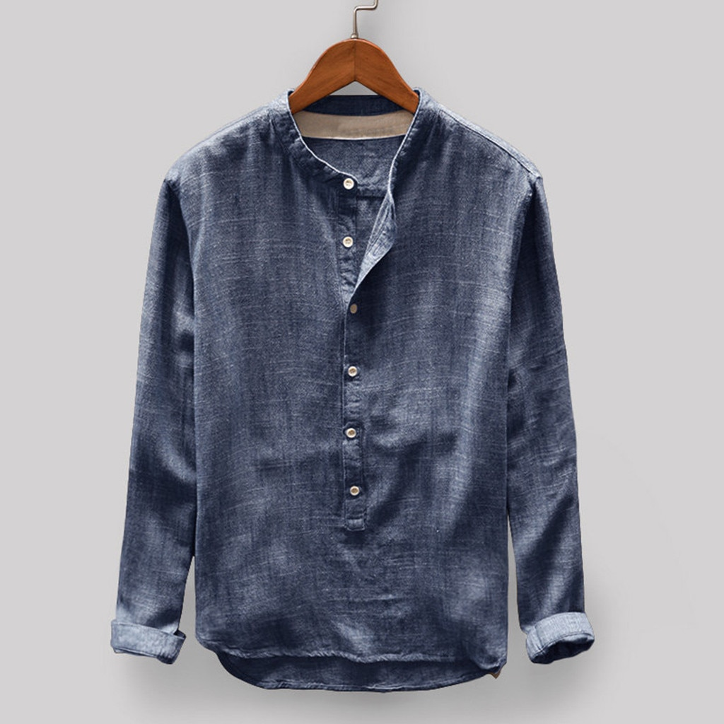 What Shirts Are In Style 2020 - A Serious Question?