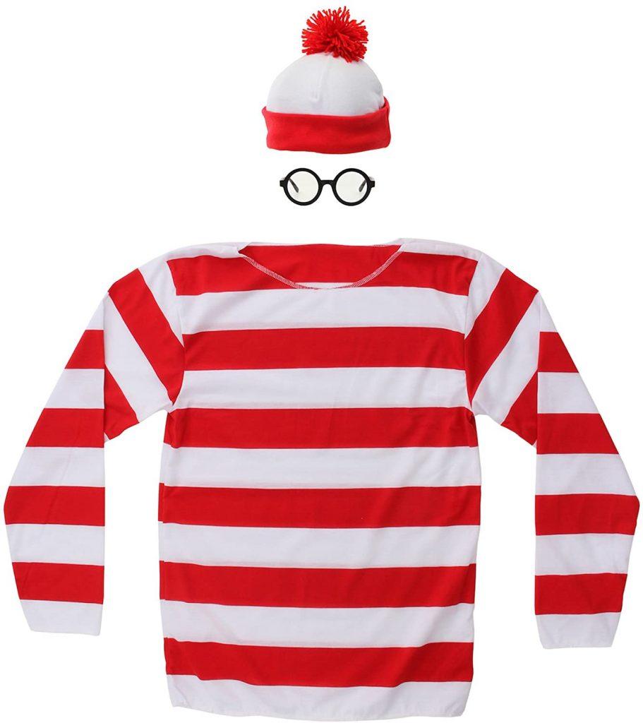 Where's Waldo Shirt For Kids