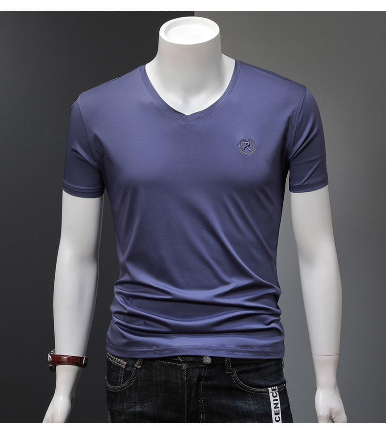 Buy V Neck T Shirts That Suit You