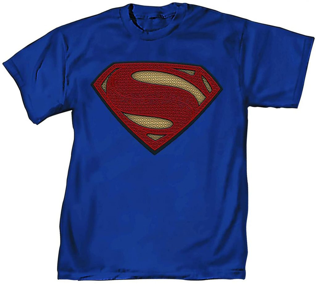 Tips When Buying A Superman T Shirt