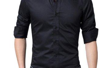 Black Shirt For Men - Finding the Right Shirt