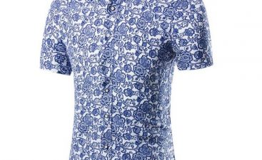 Is A Short Sleeve Shirt Right For You
