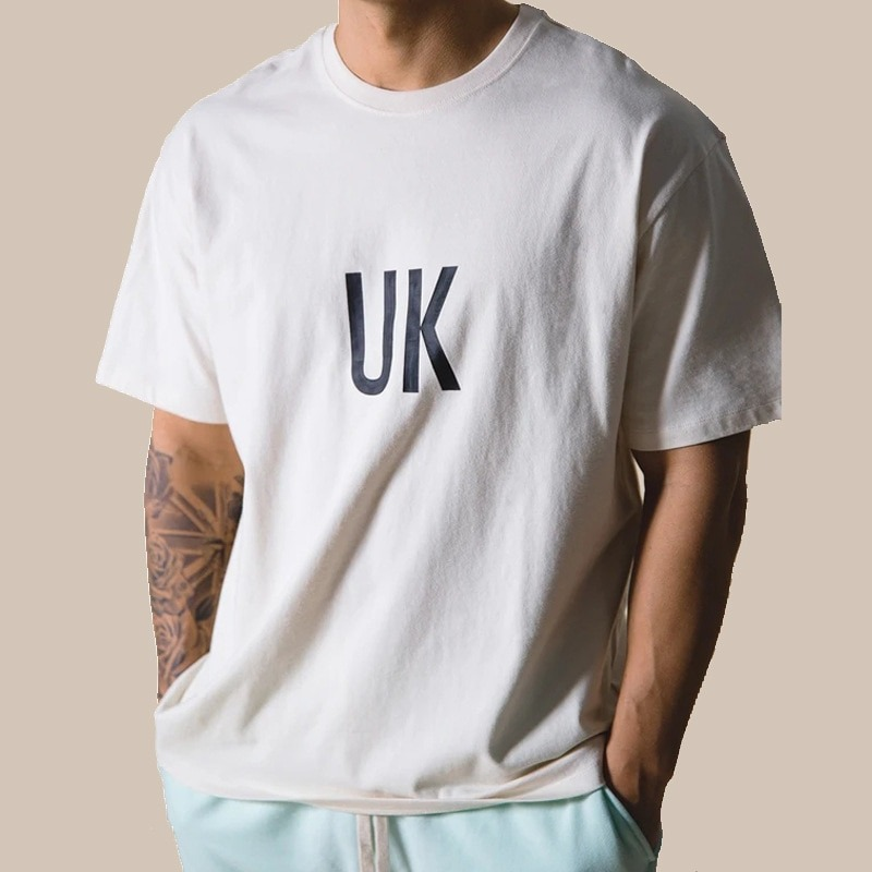 Shopping For the Best T Shirts