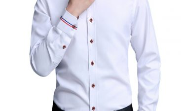 Types of White Shirts