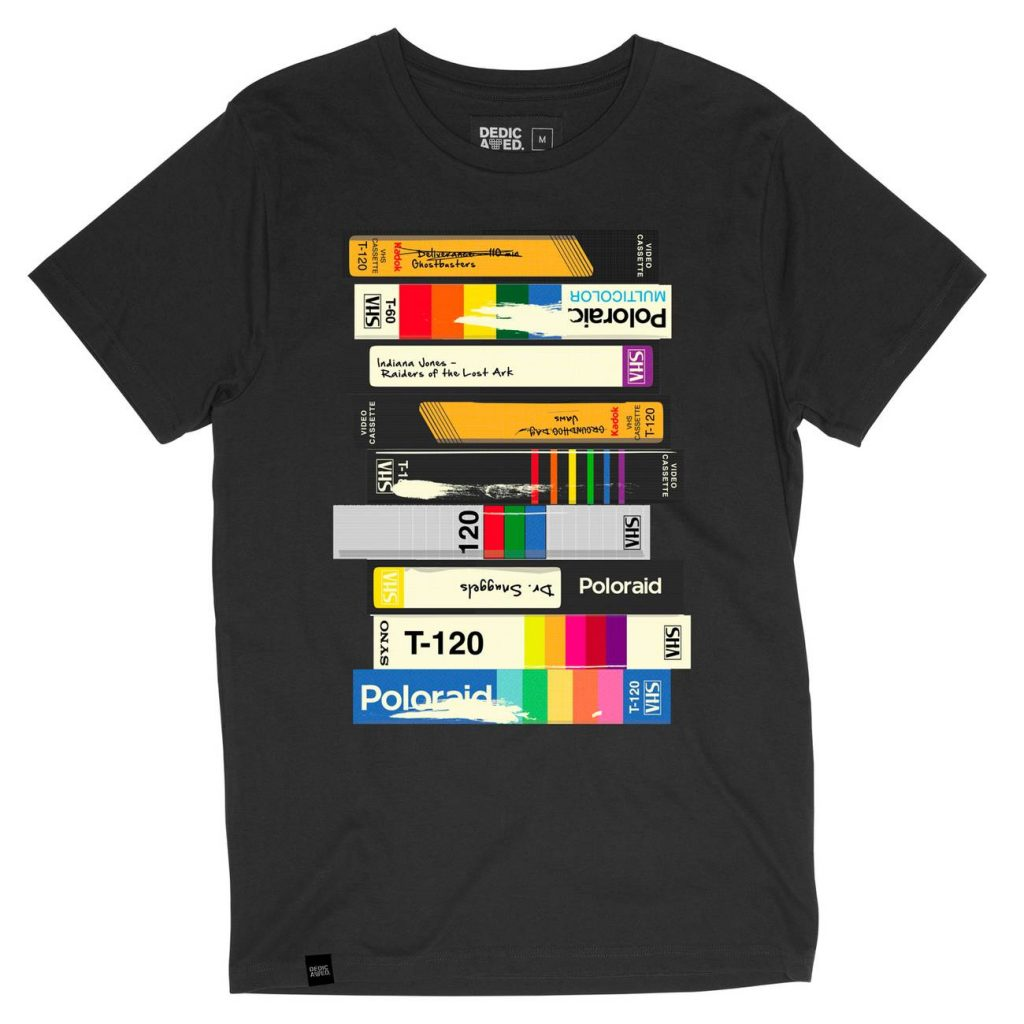 Retro T Shirts - Cool Fashion
