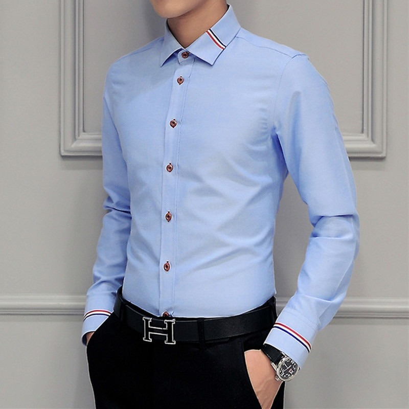 How to Give a Man Shirt