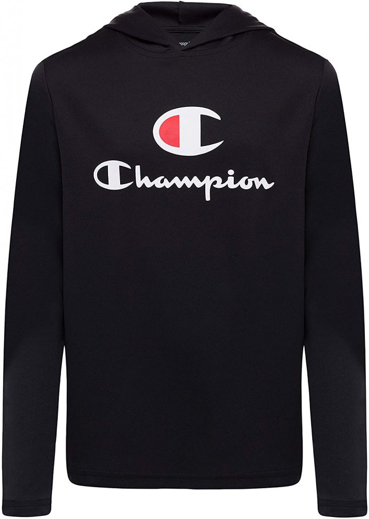 Champion T Shirt And Hoodie