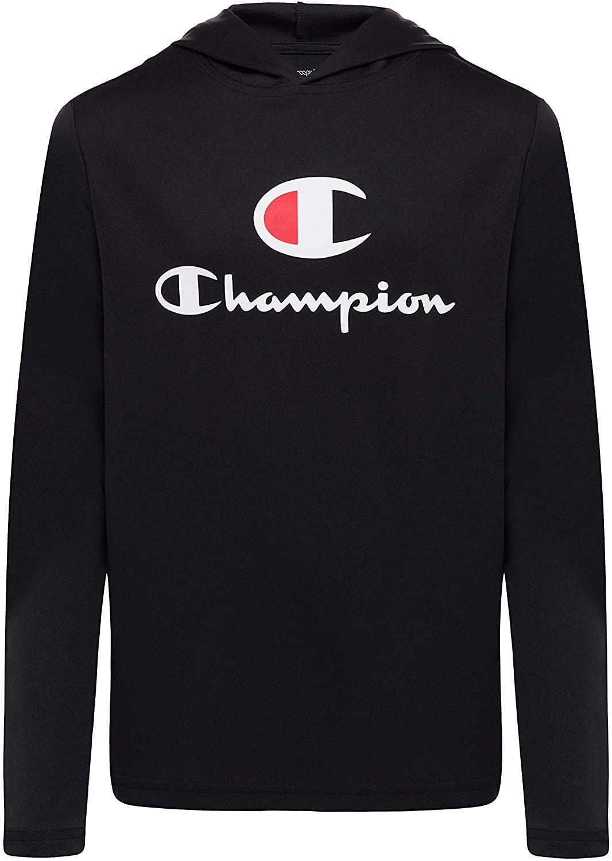 Champion T Shirt And Hoodie