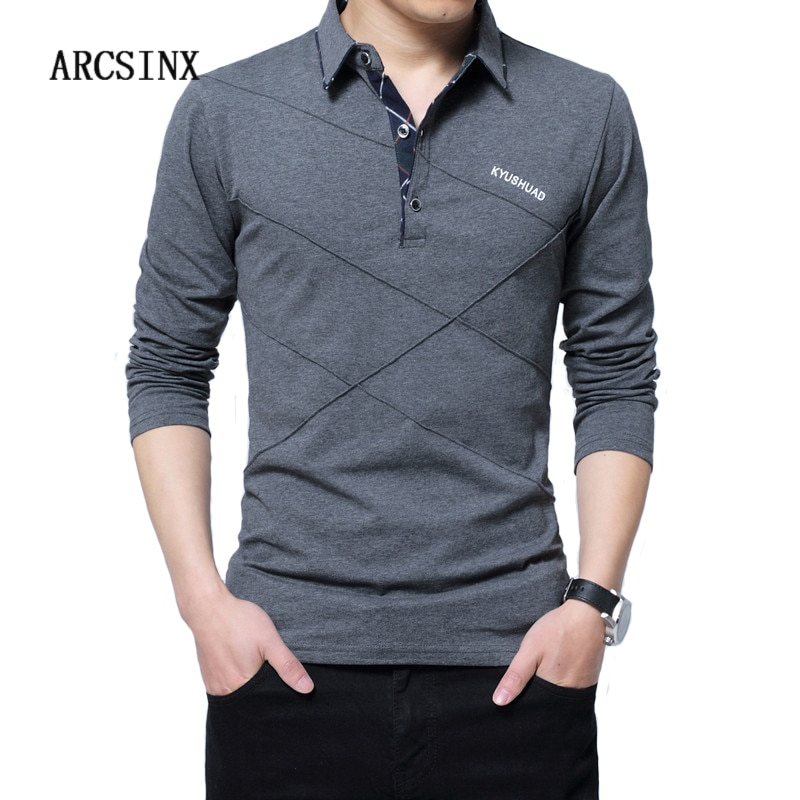 Men's Polo Shirts As Fashionable Clothing