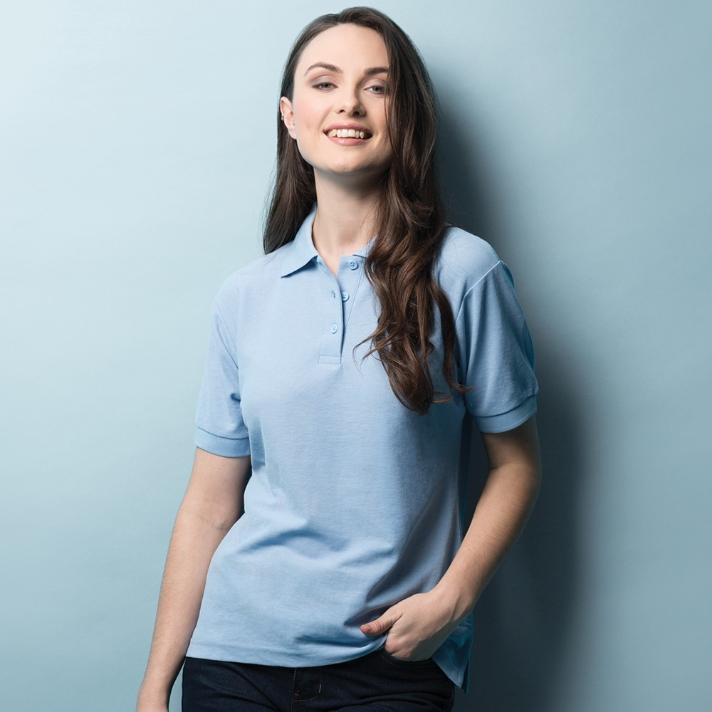 Why Do Women Love Polo Shirts For Women?