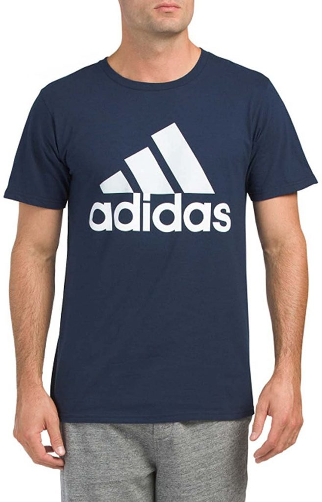 Adidas T Shirt - Design Inspiration