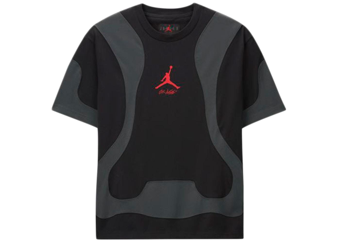 Buy a Jordan T Shirt