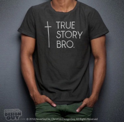Find the Right Christian T Shirts