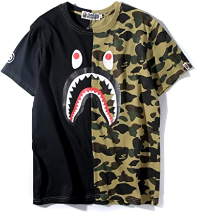 How To Shop For Bape Shirts
