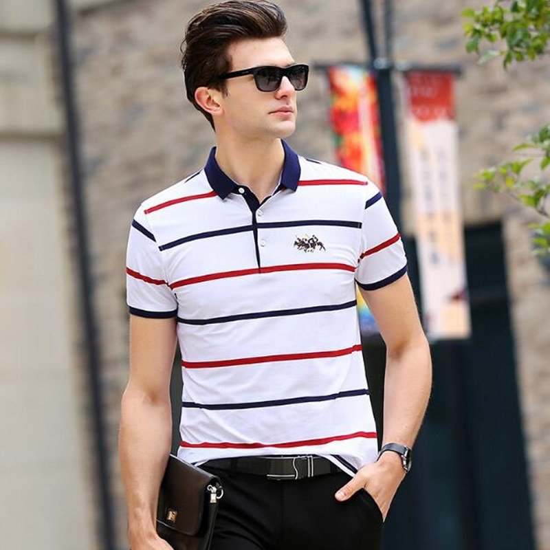 How to Make a Lasting Impression With Custom-Made Polo T Shirts