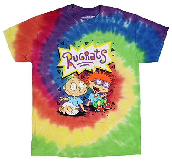 Rugrats Shirt - The Perfect Gift For Children