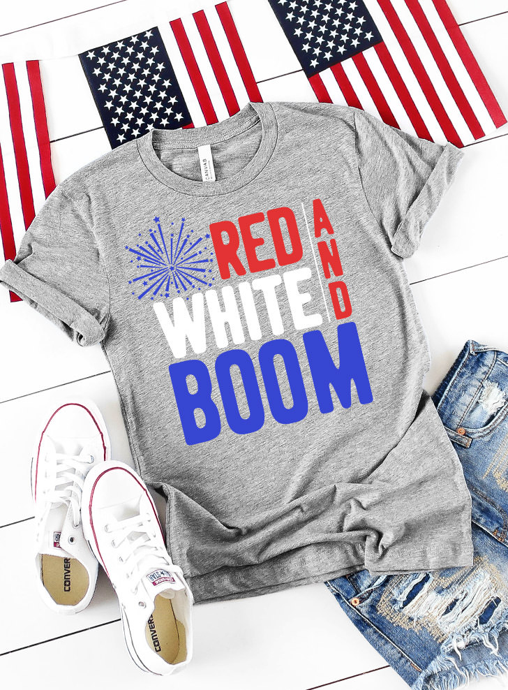 Shop 4th Of July Sweats For Your Family