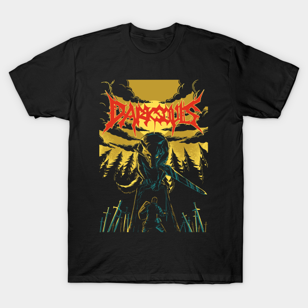 Show Your Personality With Band T Shirts