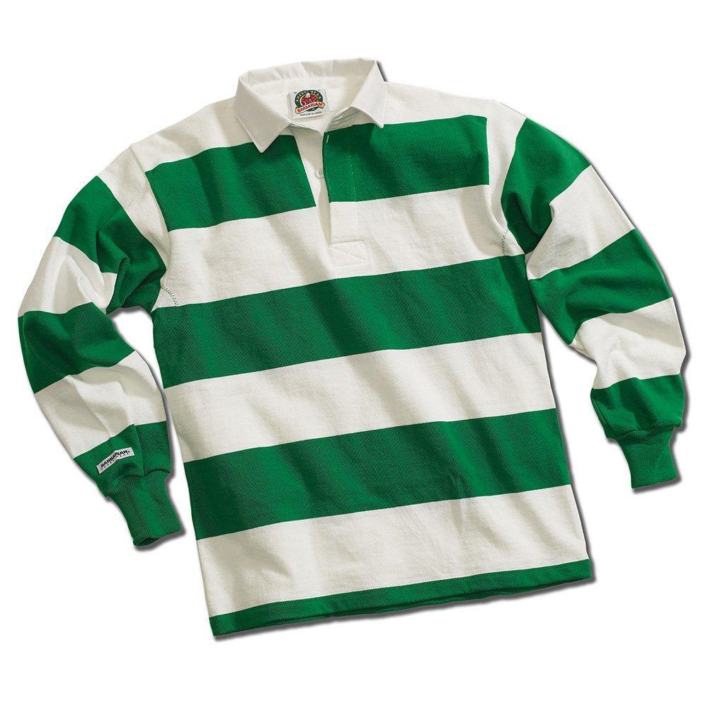 What Makes a Rugby Shirt So Popular?
